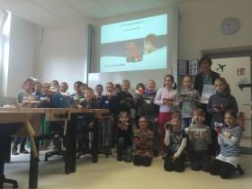 Partnerschulen 2015/16, Barbara-Schule Handorf-Langenberg