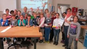 Partnerschulen 2015/16, St. Johannes-Schule Steinfeld